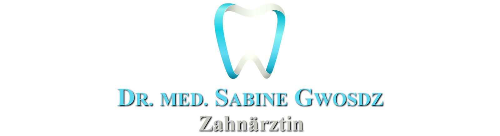 Zahnarztpraxis Dr. Sabine Gwosdz